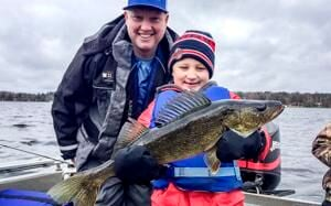 Fighting cancer with fishing