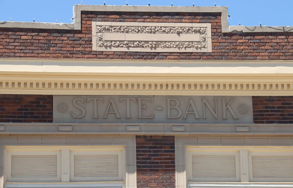 LOOKING BACK: Banking on the High Plains