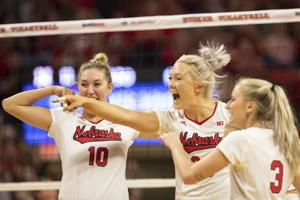 Big Ten Volleyball: Huskers, Nittany Lions remain unbeaten, others upset in early season games