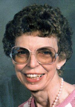 Brown, Jeannette