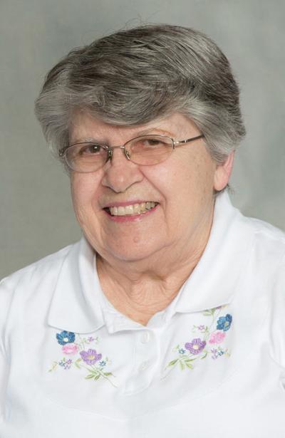 Esther Irene (Reichert) Becker