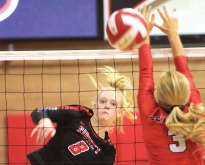 No.-5 ranked Sidney rolls to win over Scottsbluff
