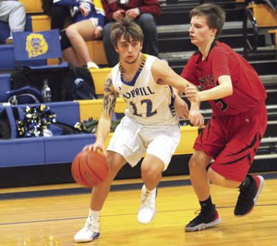 The Morrill boys, girls register wins over Minatare
