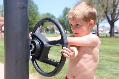 City of Scottsbluff reopens playgrounds