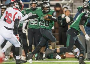 Husker running back recruit Sevion Morrison will announce decision in two weeks