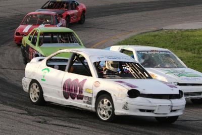 Hiway 92 Raceway season starts June 5
