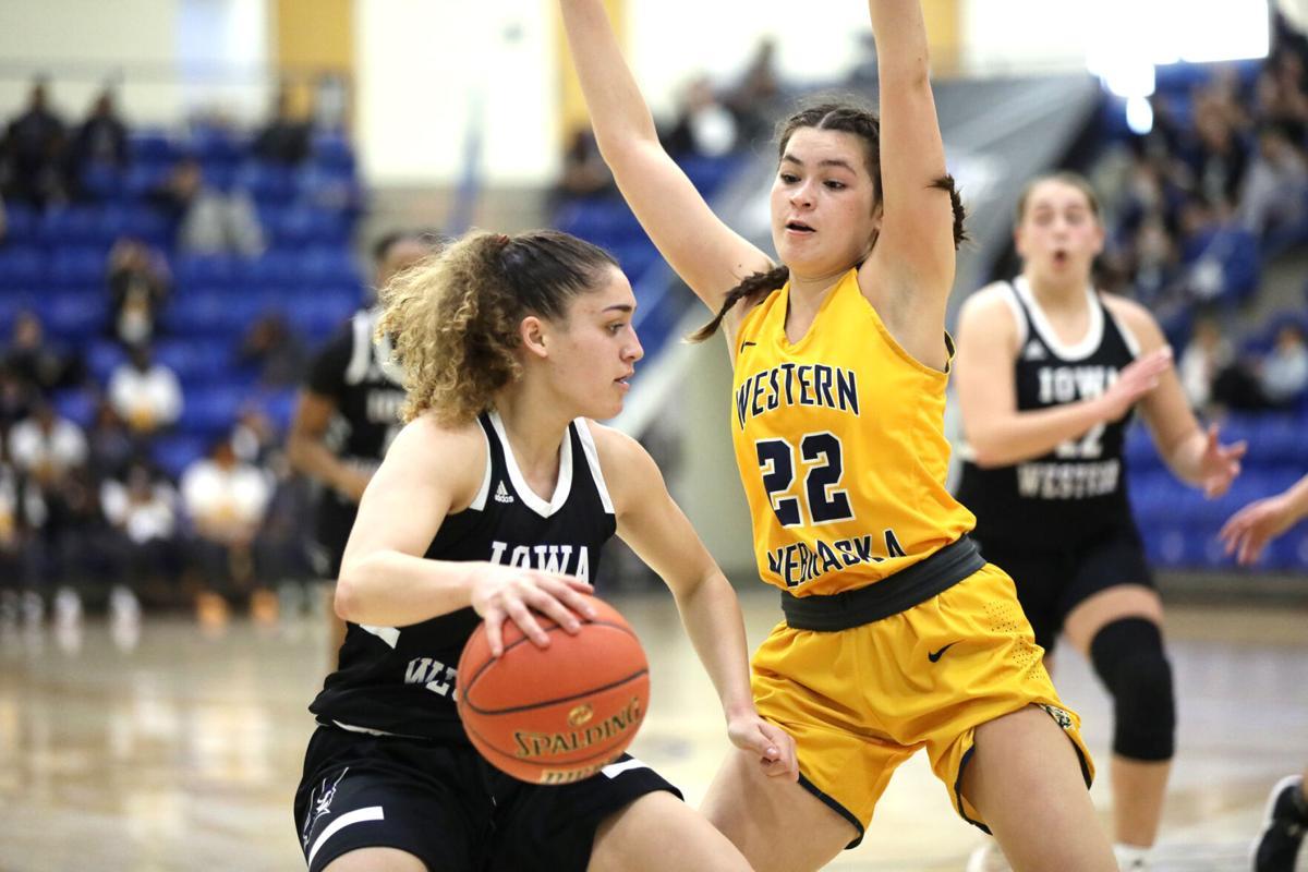 WNCC women top Iowa Western at national tournament