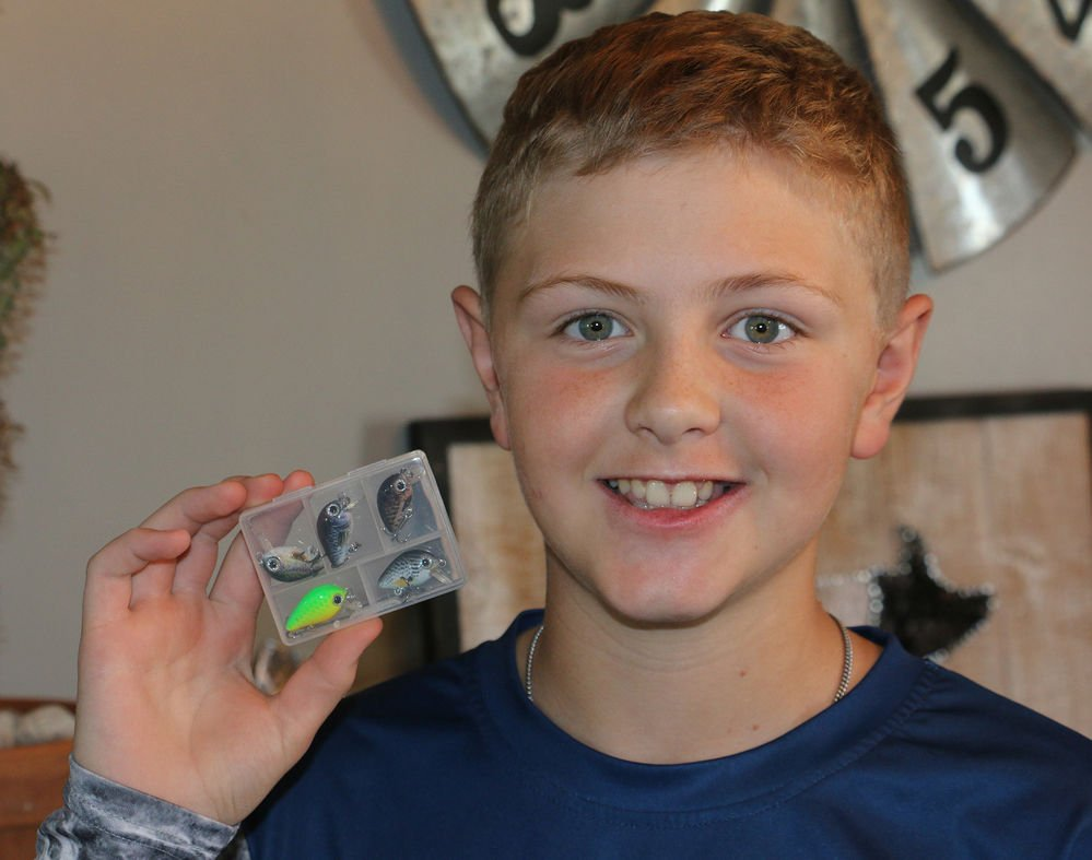 Sidney sixth-grader creates own business