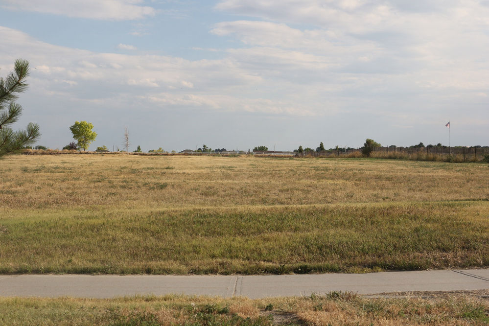 Fence to go up at Gering Dog Park