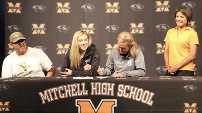 Schwartz excited for chance to run at Black Hills State