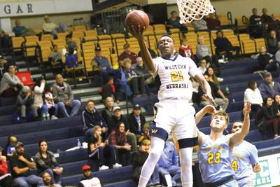 WNCC takes charge in win over Sheridan