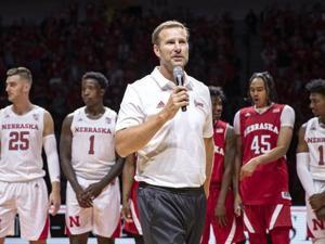 BTN will air documentary about Nebraska basketball's Italy trip