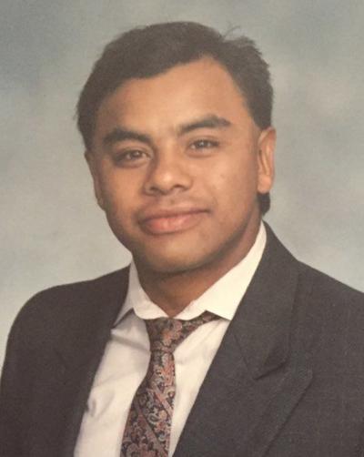 Jesse M. Guerrero