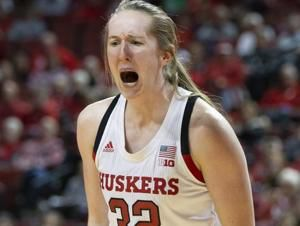 Women's basketball: Former Husker Leigha Brown transfers to Michigan
