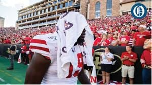 Carriker Chronicles: After Saturday's loss the Huskers need less talk and more killer instinct