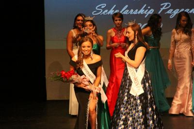 2019 Miss Scotts Bluff County crowned