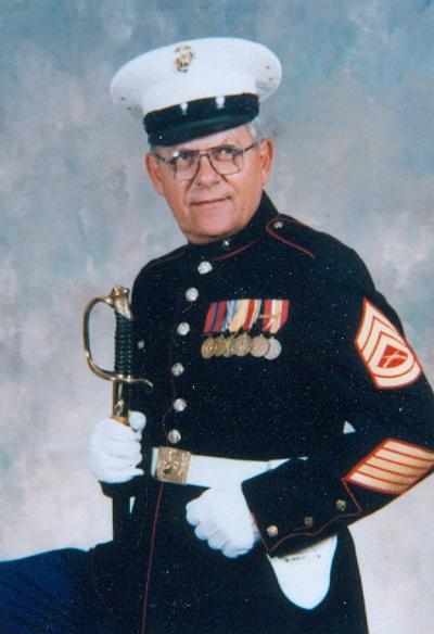 gunnery sergeant fred herman gebers usmc obituaries