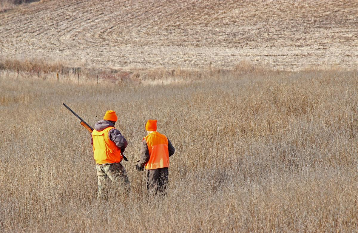 American hunters pay almost $800 million a year toward conservation programs through the purchase of state hunting licenses and fees.