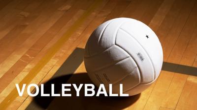 Volleyball teaser