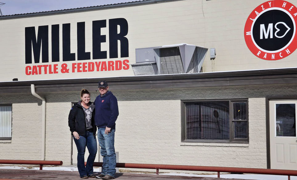 Torrington family comes together in business of ranching, feedlot and feed store