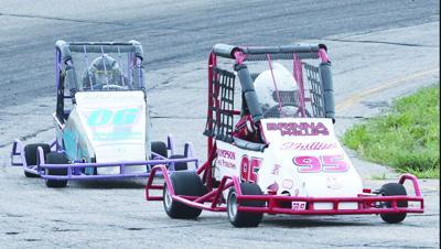 HiWay 92 Raceway set for final race Saturday