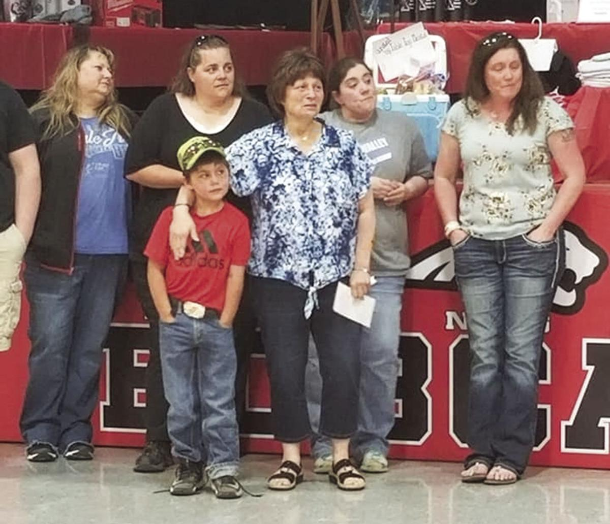 $11K Raised for Bobcats Beating Cancer
