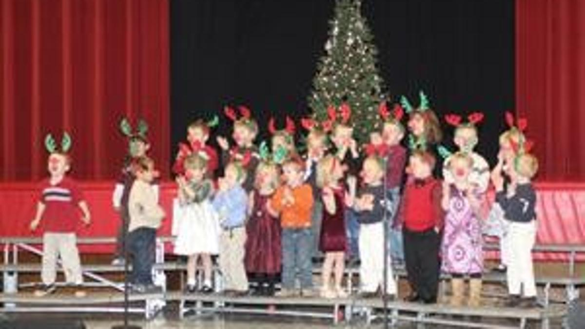 Christmas Concerts Chadron Ne 2020 School Christmas Concert a Musical Treat | Latest News