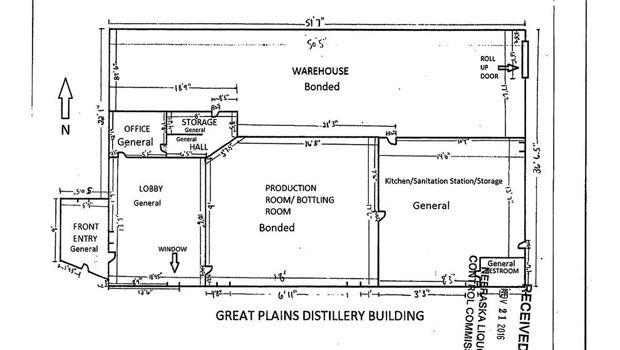 10 Small House Designs That Break Preconceptions About Small Size: Scottsbluff Council Moves Micro-distillery Forward