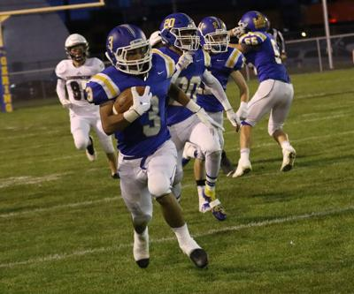 Gonzales making a big difference for Gering football team