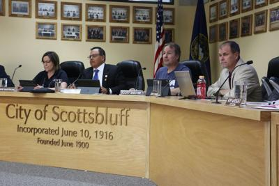 Scottsbluff rejects hotel occupation tax increase