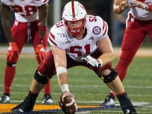 As Cameron Jurgens still struggles with snaps, Huskers 'have to find a way to fix it'