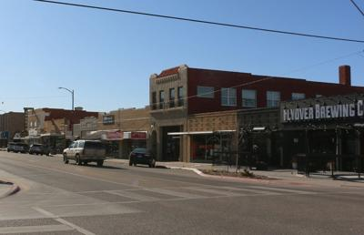 Scottsbluff downtown organization looking for increased participation
