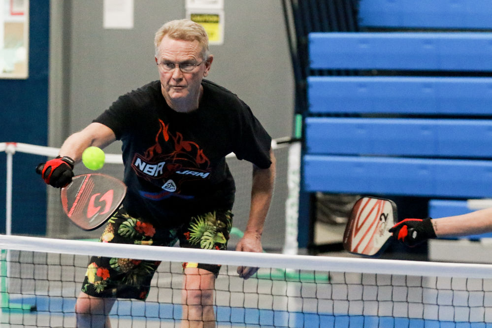 PHOTOS: Pickleball