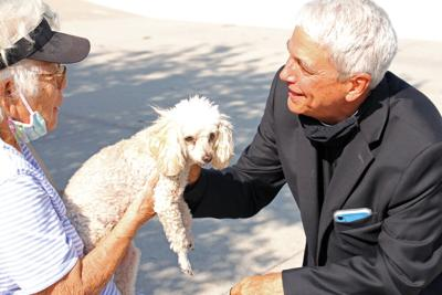 Local churches bless pets on St. Francis' Feast Day