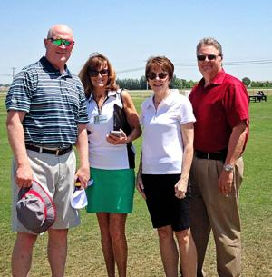 Regional West Foundation Golf Scramble and Golf Ball Drop winners announced