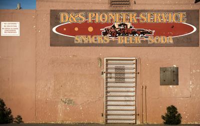 D&S Pioneer Service, Whiteclay