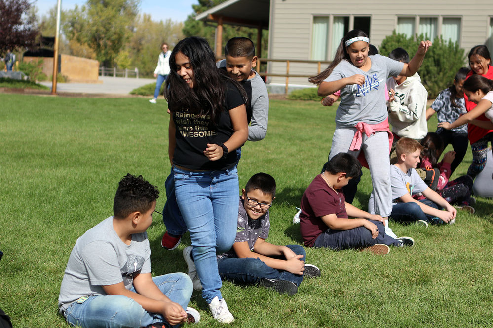PHOTOS: Water Education for Tomorrow 2019