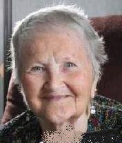 Betty Mae (Bauer) Bedient
