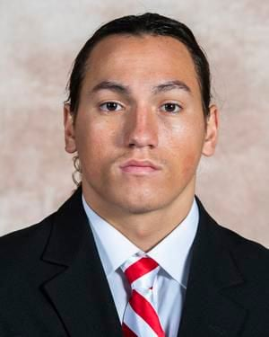 Husker Camp Countdown: No. 32 Eteva Mauga-Clements