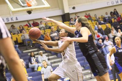 No. 7 WNCC women roll past McCook