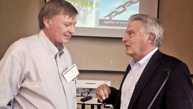 Legislation boosts Heartland Expressway project