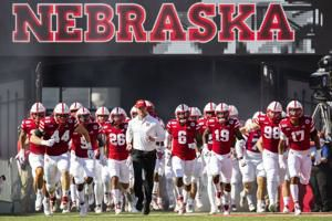 Scott Frost says Nebraska aims to 'encourage' free thinking and free speech by football players