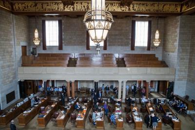 Legislature chamber capitol teaser