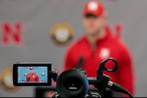 Video: Scott Frost's full Husker football press conference, Sept. 9