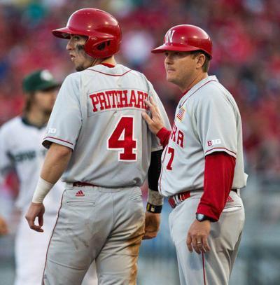 Nebraska hires former Husker Will Bolt as head baseball coach