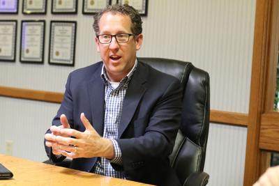 Congressman Adrian Smith weighs economic impact on Nebraska when considering issues