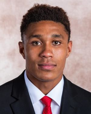 Husker Camp Countdown: No. 44 Javin Wright