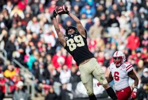 Losing numbers: The stats and figures that defined Nebraska's loss to Purdue