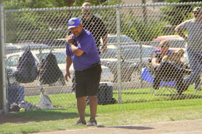 Bulldogs softball team advances, face No. 3 seeded Crete in district final