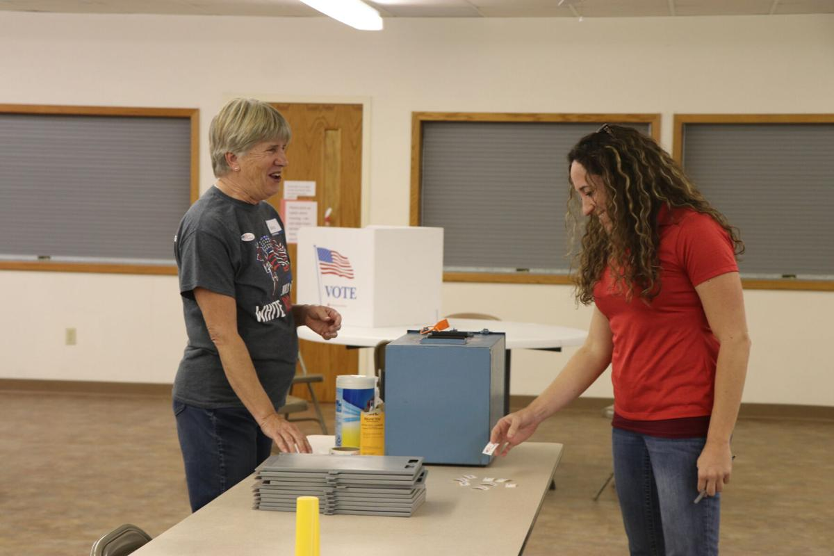 Record Voter Turnout for Box Butte County